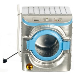 Washing Machine/silver