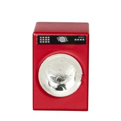 Clothes Dryer/red/cb