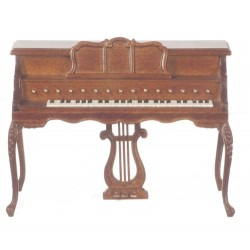 Chopin Piano/Walnut