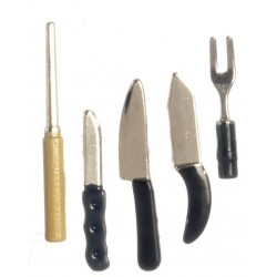 Kitchen Knives/set/5