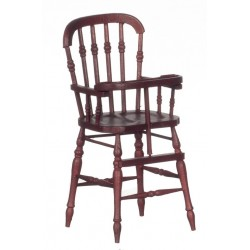 Victorian High Chair/mah