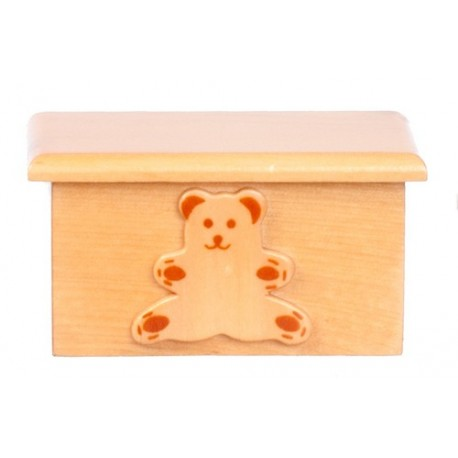 Small Bear Toybox/cb