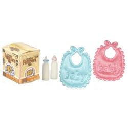 Diaper Box/bottles/bibs/5