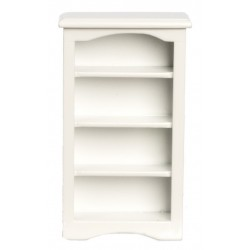 Bookcase/white