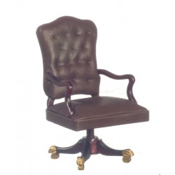 Governors Desk Chair/mah
