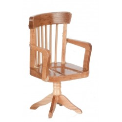 Desk Chair/oak