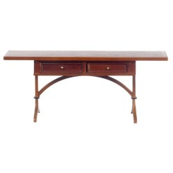 Reagan Writing Table/waln