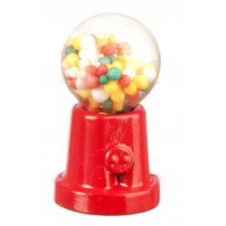 1intable Gumball Machine
