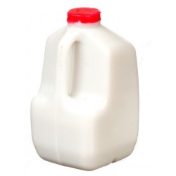 Gallon Jug Milk