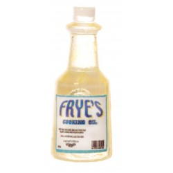 Frye's Cooking Oil