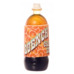 Quench Orange Soda/2 L.