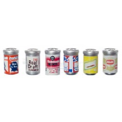 Beer Cans/6
