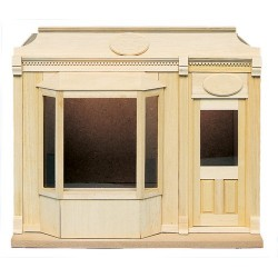 Bay Window Shop Kit