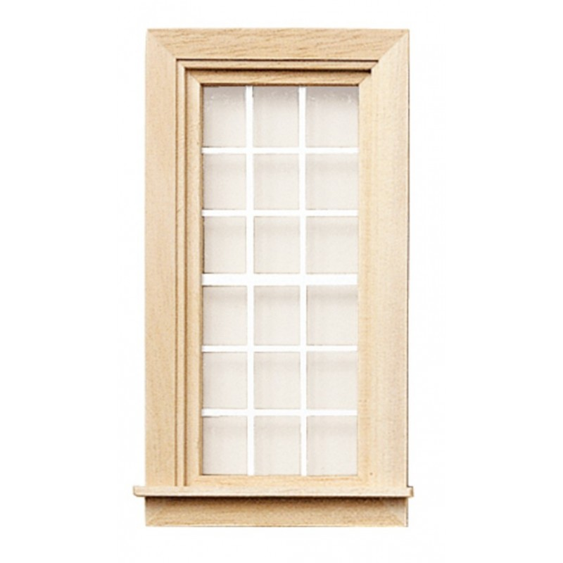 Classic Value Window Dollhouse Windows Superior