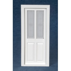 Transom Door/white