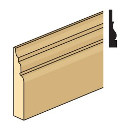 Dcb-12 Door/window Casing
