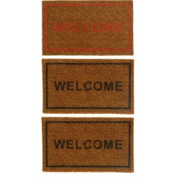 Welcome Mats/assorted/3