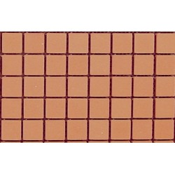 Patio Brick Sheet