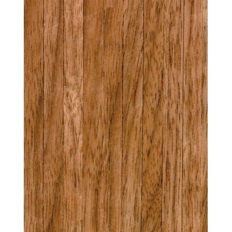 Dark Walnut Floor/11 X 17 | Dollhouse Hardwood Flooring | Superior  Dollhouse Miniatures