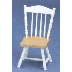 Chair  White/Oak