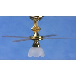 Tulip Ceiling Fan/12v