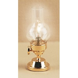Trad. Hurricane Lamp