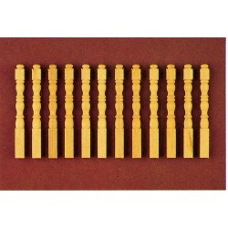 Balusters/set/12
