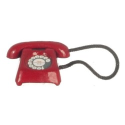 Telephone/red