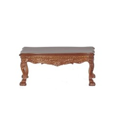 Lion Leg Coffee Table/wal