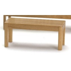 Garden Coffee Table/maple
