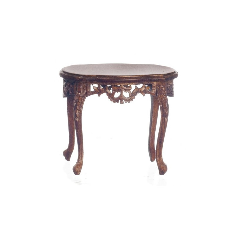 Royal Etienne Side Table Dollhouse End Tables Superior