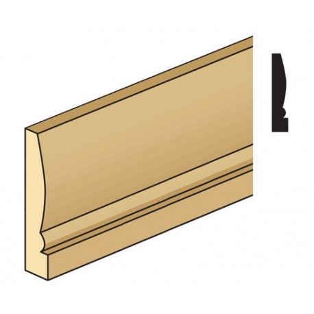 Door And Window Trim/3/8