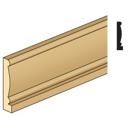 Interior Door Trim/7/16