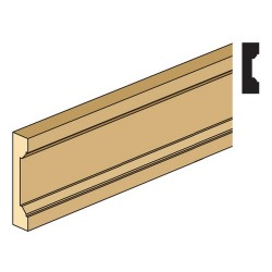 Door & Window Trim/3/8