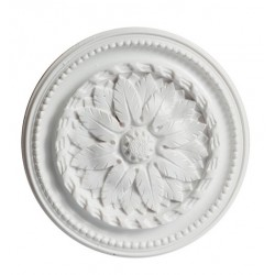 2 3/4in Ceiling Medallion