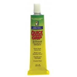 Quick Grip Glue/2oz