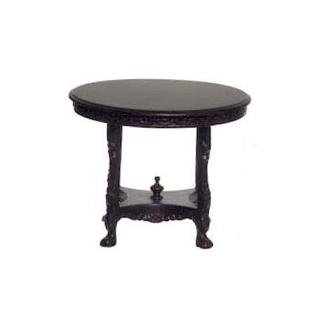 Le Petite Paulinese Game Table