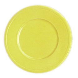 Solid Yellow Chinaware/8