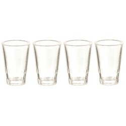 Glasses Set/4