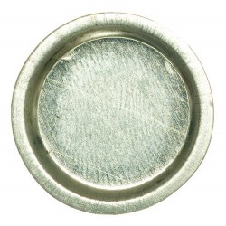 Metal Pie Pans/ Set/6