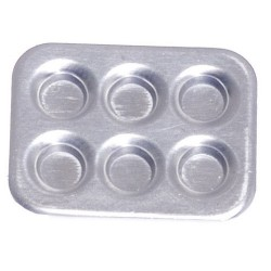 Muffin Pans/6