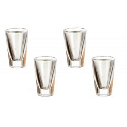Water Glasses/set/4