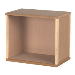 Medium Mdf Display Box