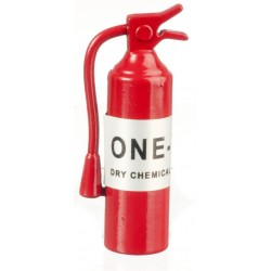 Fire Extinguisher/red