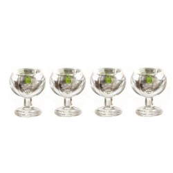 1/2in Wine Glasses/set/4