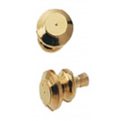 1/2in Plain Knobs/12