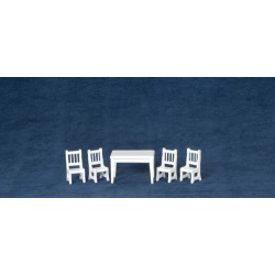 1/2in Table/chair Set/5