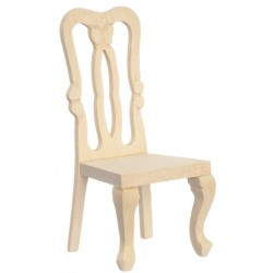 Side Chair/unfinished