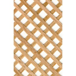 Light Lattice Panel/6 X 8