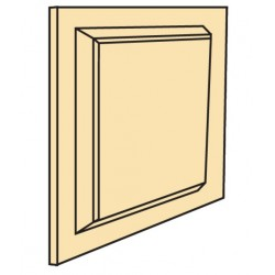 Dpb-70-1 Wainscot Panel